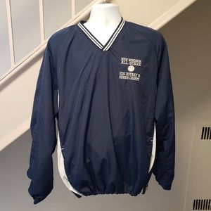 Other - New Windsor All-Stars Pullover Windbreaker